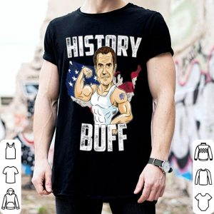 4th of July History Buff President Richard Nixon Patriotic shirt