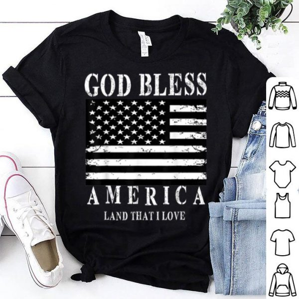 4th of July Independence Day American Flag Patriotic shirt