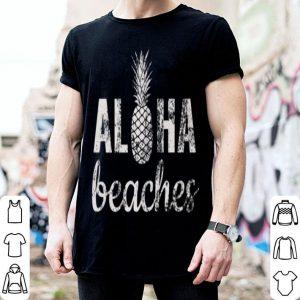 Aloha Pineapple shirt