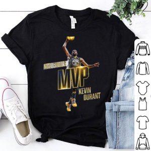NBA Finals MVP Kevin Durant Golden State Warriors shirt