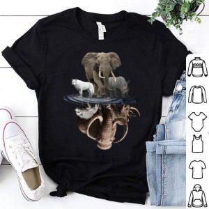 Prehistoric animals shirt