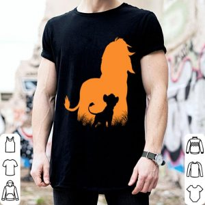 Simba The Lion King 2019 shirt