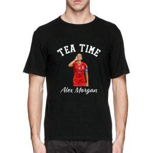 Alex Morgan Tea time shirt