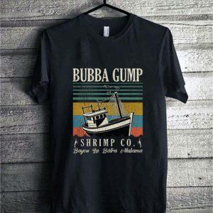 Bubba Gump Shrimp co Bayou La Batra Alabama vintage shirt sweater