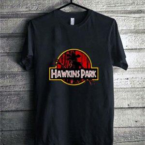 Hawkins Park Demogorgon Stranger Things shirt