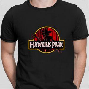 Hawkins Park Demogorgon Stranger Things shirt 1