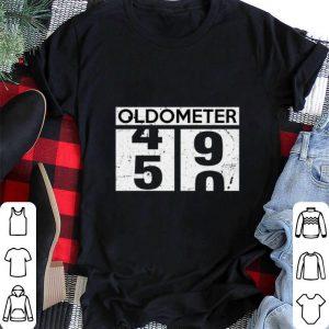 Premium Oldometer 45 90 shirt