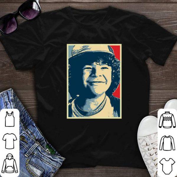 Stranger Things vintage Dustin Henderson shirt