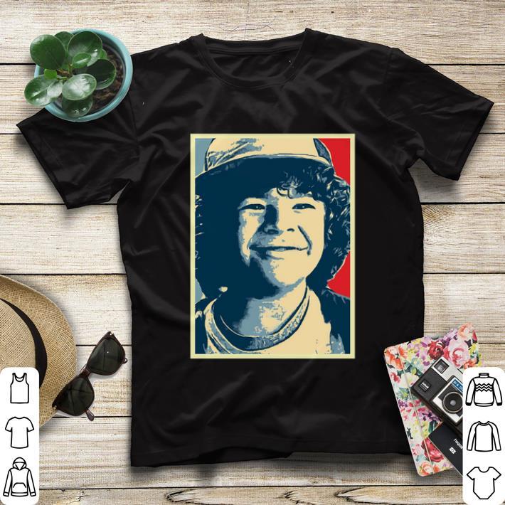 Stranger Things vintage Dustin Henderson shirt 4 - Stranger Things vintage Dustin Henderson shirt