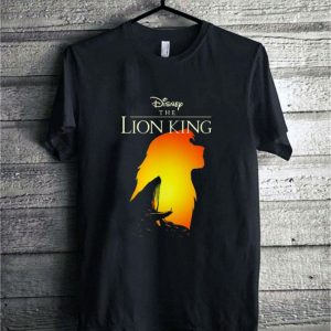 Disney The Lion King Simba shirt