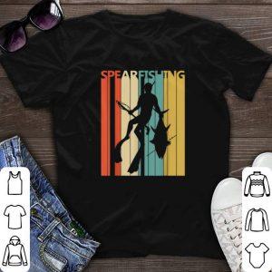 Vintage Spearfishing shirt