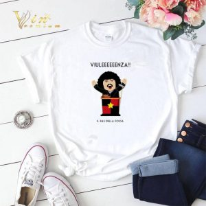 Abatantuono Viuleeenza il Ras Della Fossa shirt sweater