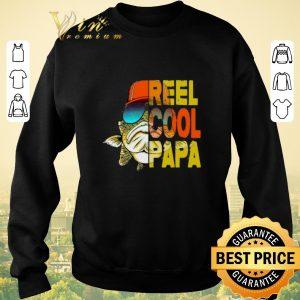 Nice Reel cool papa shirt sweater 2
