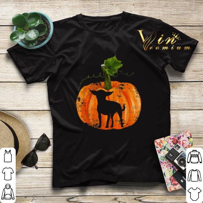 Pumpkin Halloween Chihuahua Inside shirt 4 1 - Pumpkin Halloween Chihuahua Inside shirt