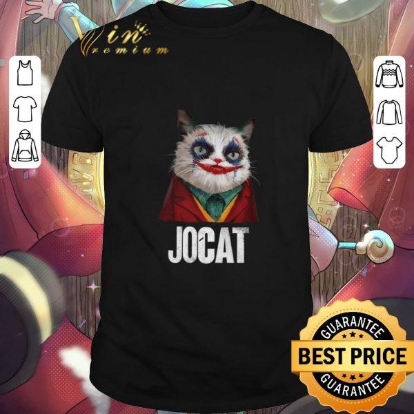 Top Joker Jocat shirt