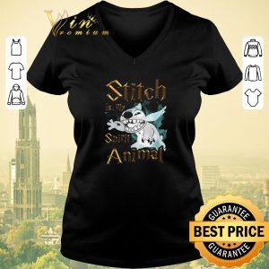 Awesome Stitch is my spirit animal shirt sweater