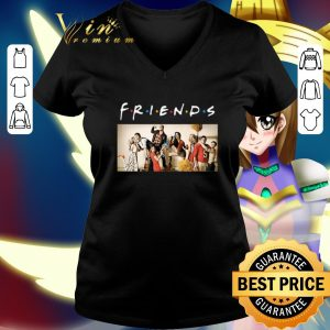 Cool Friends TV Glee Cast Rolling Stone shirt