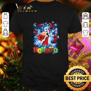 Cool Goofy ho ho ho Christmas shirt