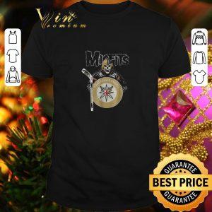 Cool Misfits Vegas Golden Knights shirt