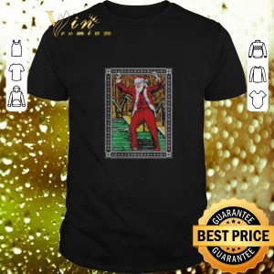 Cool Santa Joker Dancing Ugly Christmas shirt