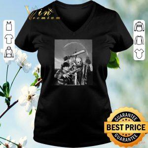 Darth Vader Freddy Krueger Jason Voorhees selfie shirt sweater