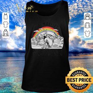 Hot Jackalope not everyone has to be a unicorn shirt 2020