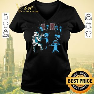 Hot Meeseeks and Destroy Star Wars shirt sweater