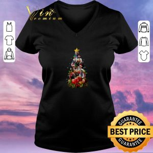 Nice Christmas tree Bottom Richie and Eddie shirt 1