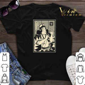 Nurse Samurai shirt sweater