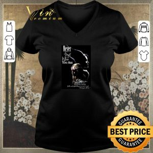 Official Disney Maleficent Never forget who you are Princess Aurora shirt sweater