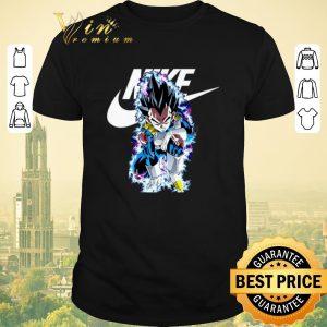 Original Nike Vegeta instinct just do it shirt sweater