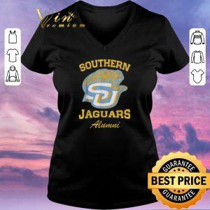 Original Southern LSU Jaguars alumni shirt sweater