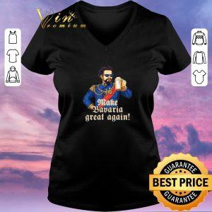 Premium Make Bavaria great again shirt sweater