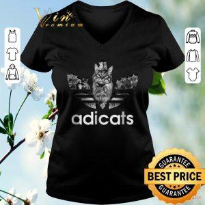 Premium adicats adidas Logo shirt sweater