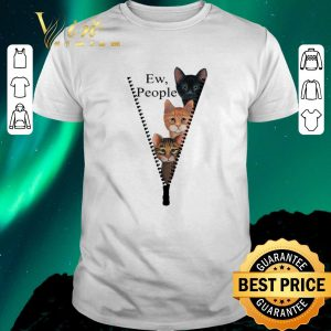 Pretty Cat ew people shirt sweater