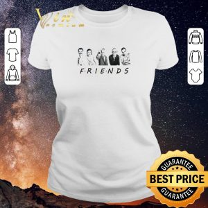 Pretty Friends Trainspotting characters shirt sweater