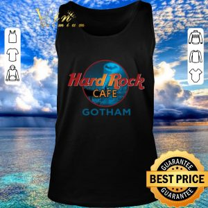 Top Hard Rock Cafe Gotham shirt 2020