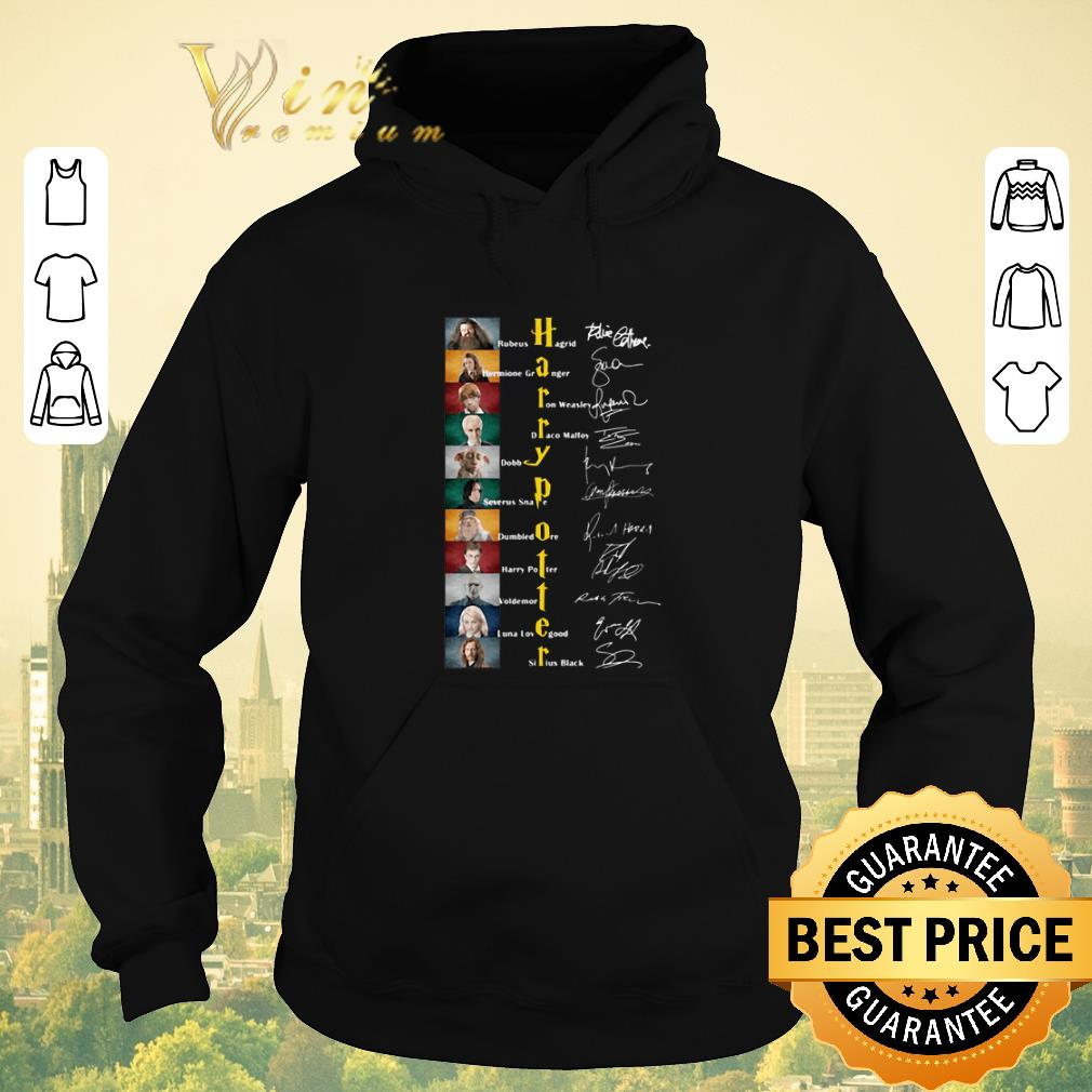 Top Harry Potter Rubeus Hagrid Hermione Granger Draco Malfoy Dobby shirt sweater 4 - Top Harry Potter Rubeus Hagrid Hermione Granger Draco Malfoy Dobby shirt sweater
