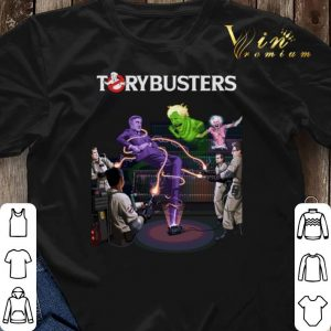 ToryBusters Organize Strike Resist shirt sweater 2