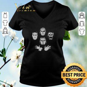 Awesome JoJo's bizarre adventure Queen Bohemian Rhapsody shirt sweater