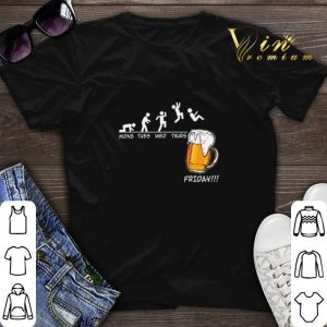 Beer everyday mons tues wed thurs friday shirt sweater