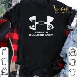 French Bulldog mom shirt sweater