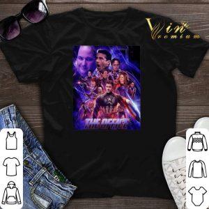 Marvel The Office Avengers Endgame shirt sweater