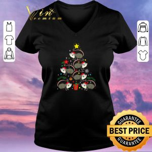 Original Opossum Christmas Tree Ornament shirt sweater
