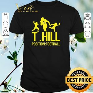 Premium Taysom Hill Position Football Jersey shirt sweater
