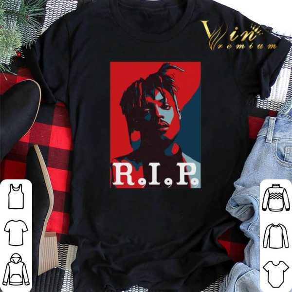 RIP Juice Wrld 1998 2019 shirt sweater