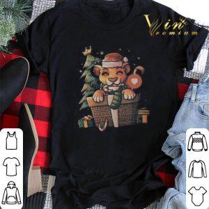 Simba The Lion King Gift Christmas shirt sweater