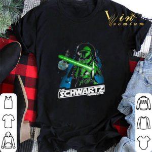 Darth Vader The Schwartz Awakens Star Wars shirt sweater