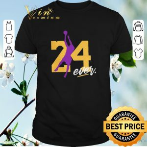 Awesome Rip Kobe Bryant 24 ever Forever shirt sweater