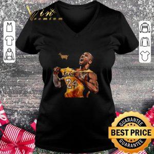 Cool Goat RIP Kobe Bryant Los Angeles Lakers 24 shirt